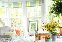 Rooms - Sunrooms