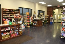 Our Gluten Free Store / We are a grocery store located in Woodbury MN. Our entire store is gluten free and we bring in new products on a weekly basis. Not only are our products g-free but they are free of common allergens, artificial colorings, additives and sweeteners. In addition we carry an extensive line of supplements. Our staff have many years of experience cooking, shopping and living gluten free and include a nutritionist and a naturopathic doctor. We're here to make your gluten free lifestyle a little easier.