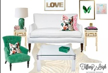 Moodboard Designs - Tiffany Leigh Interior Design