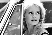 Brigitte Bardot / BB
