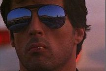 Sylvester Stallone / Going the Distance.