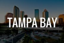 Tampa Bay / All about the #TampaBay community. Visit my website at www.HollyJeanTampa.com for more Tampa Bay community tips!