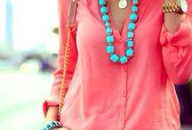Fashionistic / My style