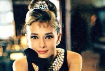 Breakfast with Audrey :) / Audrey Hepburn