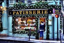 Paris is Always a Good Idea / Images from one of our favorite cities.