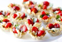 Foodalicious / Food, drink, sweets & delights