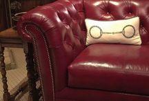 Sofa Love / The coolest, sleekest sofas on the planet!