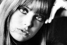 Style Icon : Jane Birkin