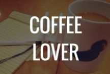 Coffee, Tea, & Me / Check out all the things I love about coffee and tea, including recipes, mugs, and more!