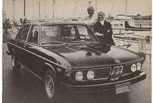 Vintage Ads - BMW