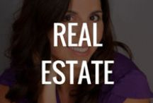 All Things Real Estate / All things you need to know about Commercial & Residential Real Estate!