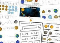 Science for Early Elementary / Find fun, hands-on science activities, reading material, and resources for Kindergarten, first grade, and second grade.