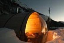 Winter activities / You can do many winter activities in La Norma !