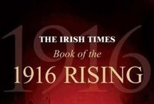 1916 Easter Rising Books