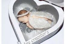 Jolie boîte annonce grossesse/naissance/mariage / Jolie petite boîte forme coeur en bois, style romantique pour annoncer vos plus beaux événements  Grossesse,garçon ou fille, naissance ou mariage   https://www.facebook.com/media/set/?set=a.1696791627264005.1073741835.1691938541082647&type=3