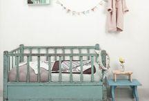 Jongens babykamers / Wij krijgen er geen genoeg van, al die leuke, inspirerende jongens babykamers!