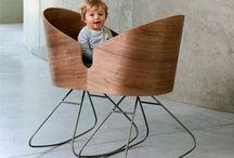 Baby meubels / Prachtige meubels voor de allerkleinsten