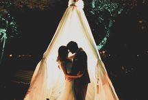Bohemian stijl bruiloft / Boho stijl is dé trend nu!