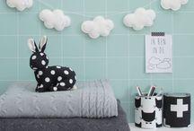 Kids behang / Zoveel leuks, zoveel inspiratie voor mooie muren in de kinderkamers...