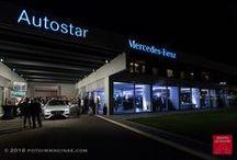 2016 Autostar Events / Scoprite insieme a noi le immagini dell'anteprima della nuova Classe E #MercedesBenz http://bit.ly/1qJiVRJ