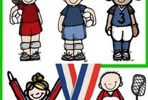 Olympics / Celebrate the Olympics with these learning activities, resources, and hands-on games!