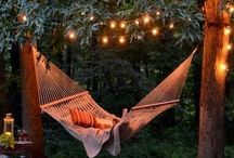 Outdoor Decor / by Julie Donahoe