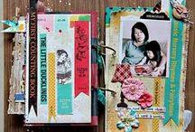 Art Journals Inspiration
