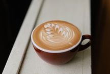Coffee  / by Maivy