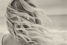 I want my hair to look like that! / by Morgan Rierson