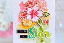 Card Ideas / Cards, card making, paper crafting, stamping