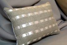 Cozy Pillows / by Nancy Turner