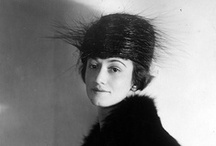 Historic Hats / We've got hats in our holdings at the National Archives! From the future Queen of England to former First Ladies, here are some of our most charming chapeaus. / by US National Archives