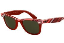 Ray Ban Sunglasses & Eyeglasses / by Vizio Optic