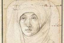 1400-1550 German / by Kate {Beatriz Aluares}