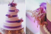 Cakes / Wedding cake inspiration from The Waterview