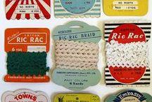 Vintage goodness / by Nancy Turner