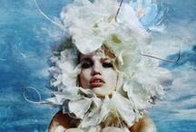 Headgear / by Kristen Vinakmens
