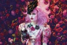 Blooms / by Kristen Vinakmens