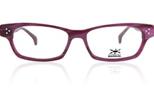 Beausoleil Eyeglasses / by Vizio Optic