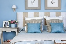 A bedroom  -Sweet Dreams / by GGs Boards