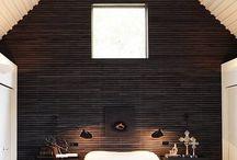 Bedrooms / by Valerie Ashbaugh Design