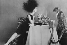 Ladies Who Lunch / by Kristen Vinakmens