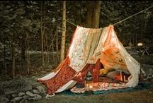 Let's Sleep Outside