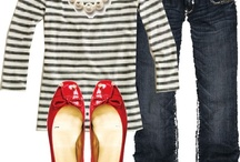 Sass and Class: My High Fashion Fantasy Closet / My fantasy fashion is fierce...