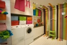 Laundry rooms  / by GGs Boards
