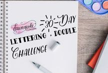Craft Challenge Sites / Challenges, crafting, card making, scrapbooking