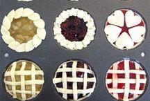 Baking  / by Alisa Zemke