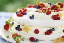 ".the dessert. / by Celia Becker ""After Orange County"""