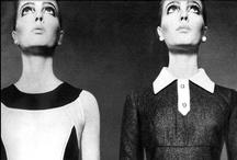 Sixties Style / by Kristen Vinakmens