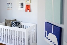 baby rooms / by ErinR